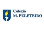 logo colegio Peleteiro