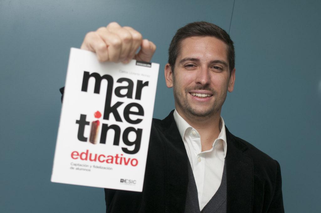 Carlos Llorente Libro