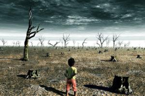 cambio climatico colegios