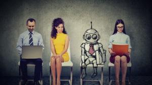 educacion robots